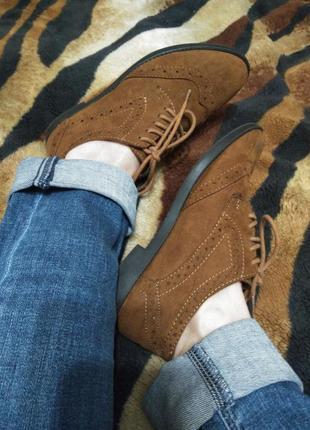 Туфли,оксфорды