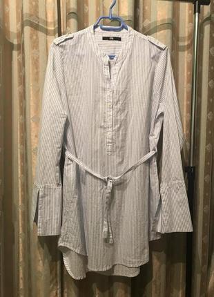 Рубашка туника ltb