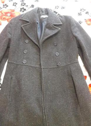 Супер классное пальто для девочки