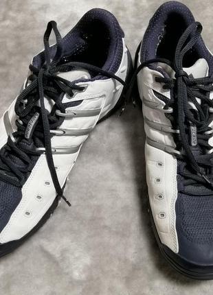 Мужские кроссовки adidas adiwear 6 стелька 30 см