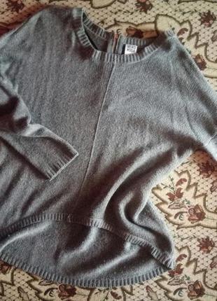 Лаконичный свитер от vero moda