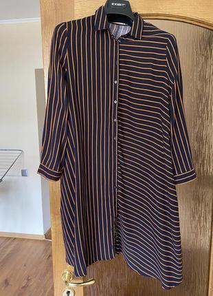 Платье-туника reserved