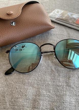 Оригінальні окуляри ray ban