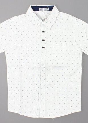Рубашка для мальчика венгрия