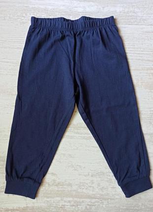 Штаны для малыша 12-24 мес., германия.