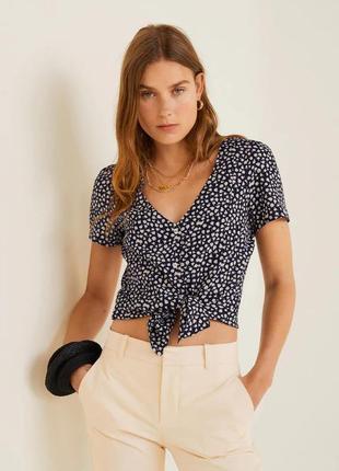 Футболка mango рубашка mango  рубашка женская одежда mango полтава