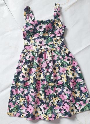 Літнє плаття atm