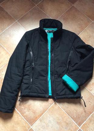 Распродажа! куртка демисезонная синтепон