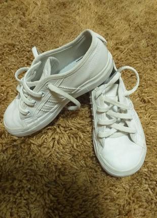 Кеди кросовки adidas nizza