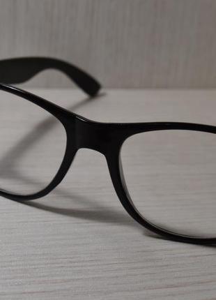 Имиджевые очки, очки для имиджа, без диоптрий, імідж окуляри, унисекс