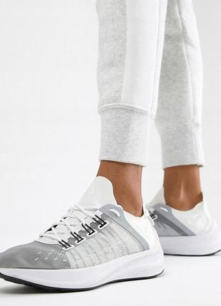 Ультра-легкие кроссовки nike exp-x14 (оригинал)