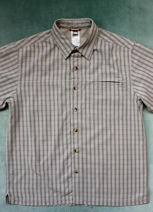 The north face® рубашка трекинговая