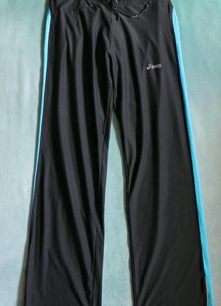 Asics® duotech штаны спортивные стейч