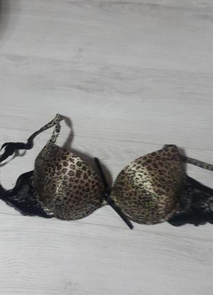 Секси леопард