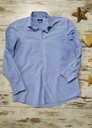 Рубашка с длинным рукавлм