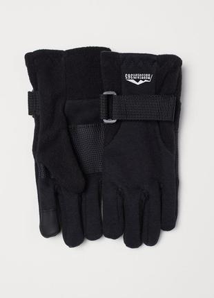 Перчатки для смартфонов h&m  р.10-12 лет146-152 см