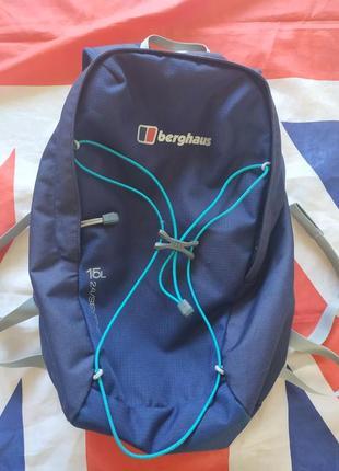 Berghaus рюкзак