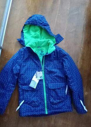 Термокуртка лыжная куртка crane