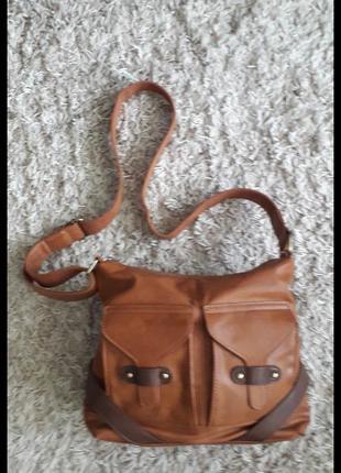 Стильная, женская сумка фирмы rieker,сток,новая