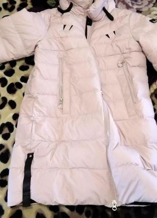 Зимнее пальто icebear