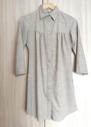 Рубашка/платье
