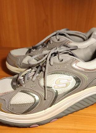 Фитнесс кроссовки skechers
