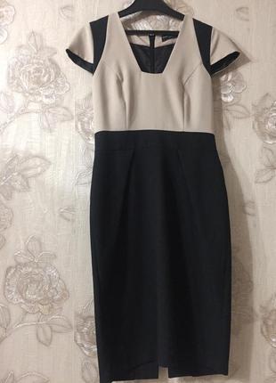 Шикарное платье от dorothy perkins