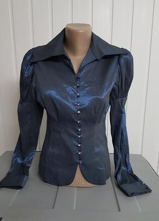 Блуза yesiluyrt