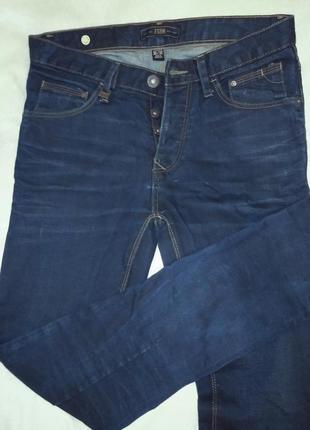 Мужнские джинсы от fsbn.