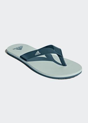 Мужские вьетнамки, сланцы классика adidas 41 р cg 3555