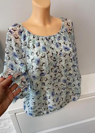 Блуза внs