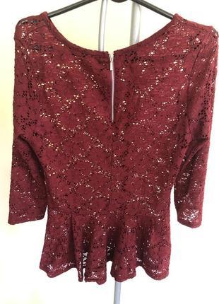 Amisu блузка