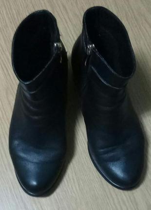 Ботинки осень-весга женские!размеры уточняйте!распродажа!цена 1200 грн.