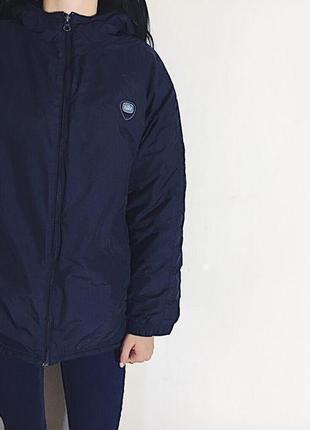 Детская зимняя куртка nike ( найк лрр 152-158см 12-13лет)