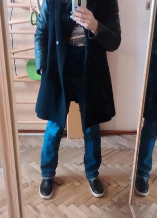 Пальто stella polare р.44