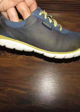 Keen кросівки 23.5 см устілка