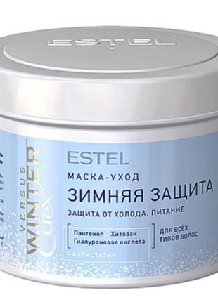 Маска-уход для волос estel 500мл