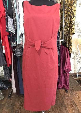 Moschino cheap&chic платье