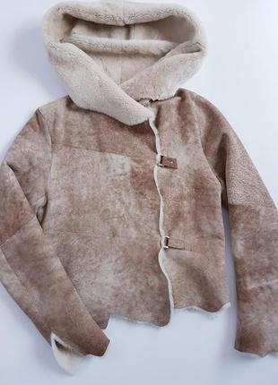 Куртка дубльонка vent couvert paris розмір 3 (м)