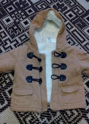 Куртка 3-6 міс