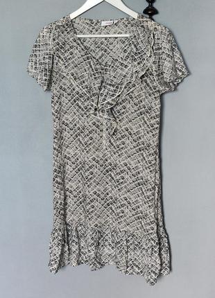 Платье вискоза, next