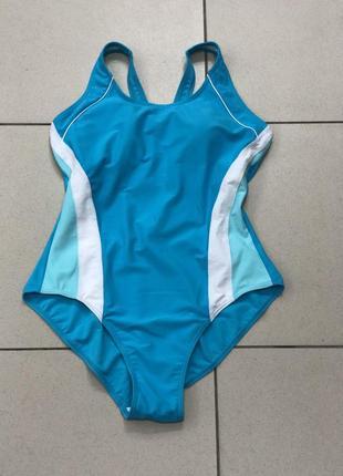 Спортивный купальник 🩱 купальник для бассейна  🏊🏼♀️ 1+1=3 🔥
