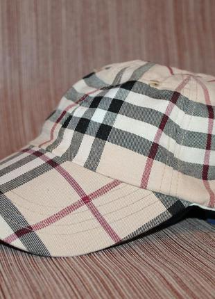Оригинальная фирменная кепка-бейсболка burberry Burberry, цена - 100 ... 9a1ea136a3b