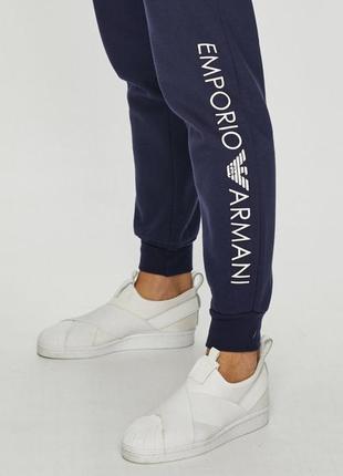 Emporio armani женские спортивные брюки
