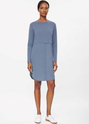 Платье cos (xs, s, m)