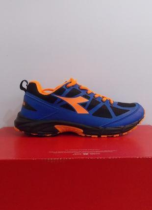 Diadora оригинал мужские кроссовки