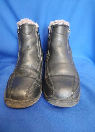 """Зимние ботинки от бренда """"wanderfull"""""""