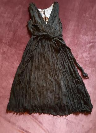 Платье bison