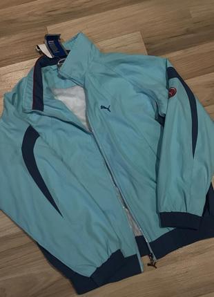 Puma ветровка куртка курточка кофта