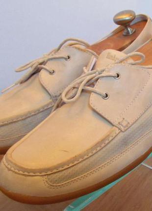 Спортивные туфли  timberland раз 41-42